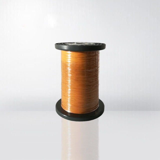 Triple Insulated Wire Magnet Copper Wire With 130 Rated Temperature